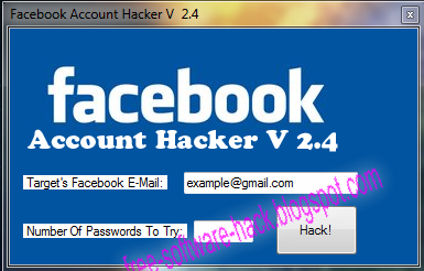 facebook hacker software full version 2012 calendar