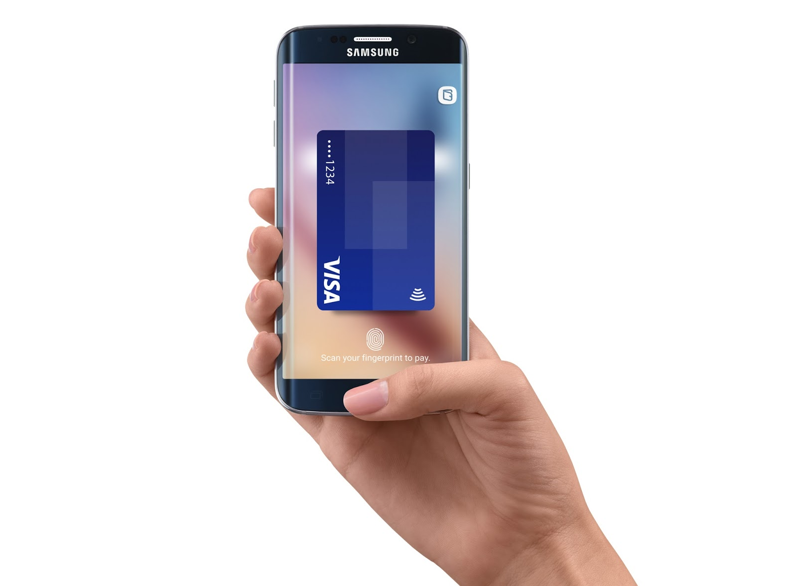 Samsung se une a programa Visa Digital Enablement ~ VillaconMundial.net