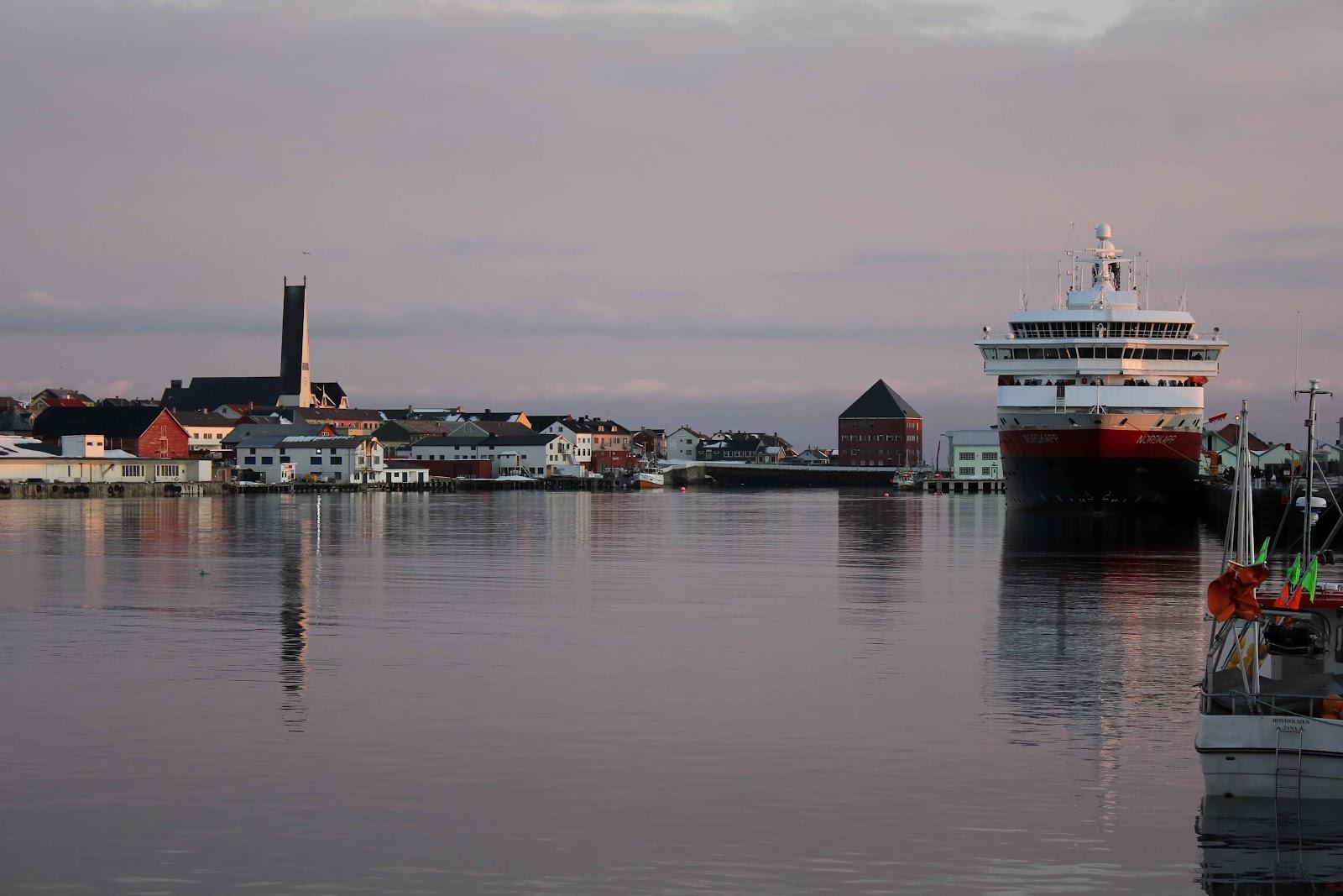 c-date erfaringer Vardø