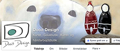 Dooit Design på Facebook