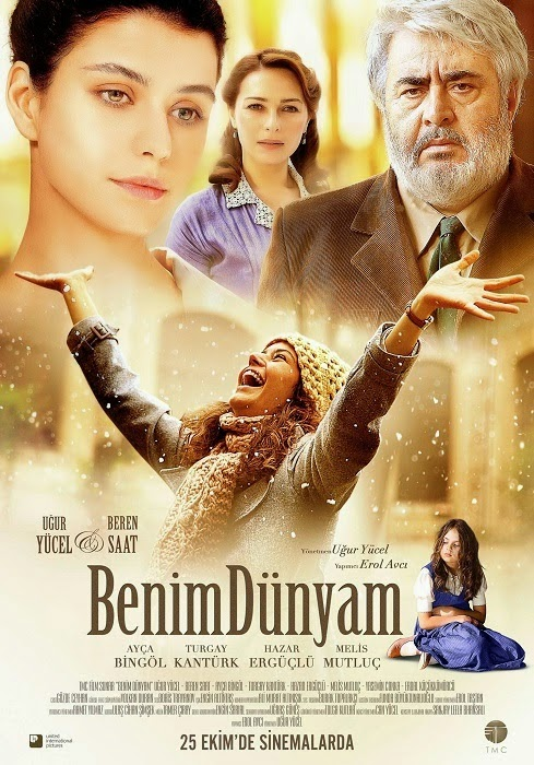 Benim dunyam 2013 DVDRip ταινιες online seires xrysoi greek subs