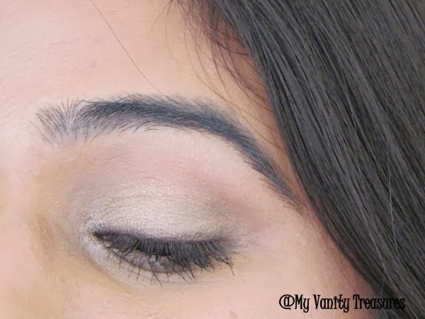 MAC Patina Look
