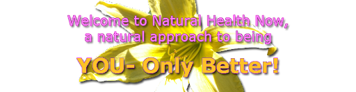 Natural Health Now