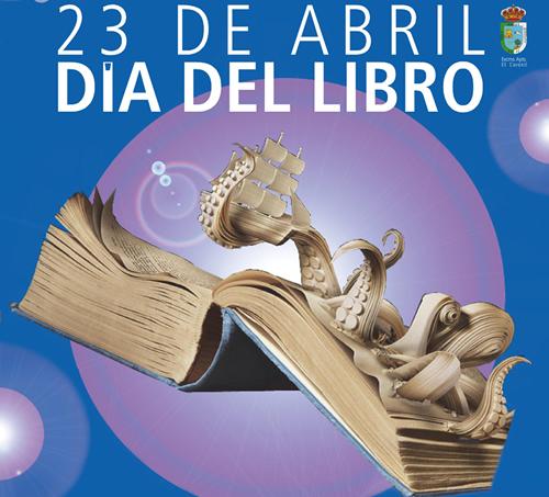¡¡Feliz Sant Jordi 2013!! Dia+libro
