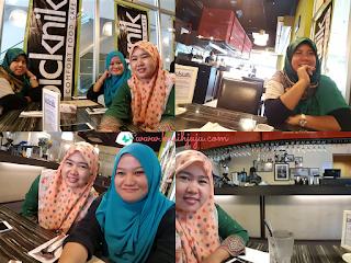 Weekend di Picknik, Publika Solaris Damansara