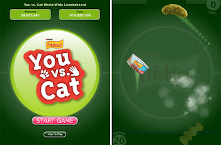 android game for cat
