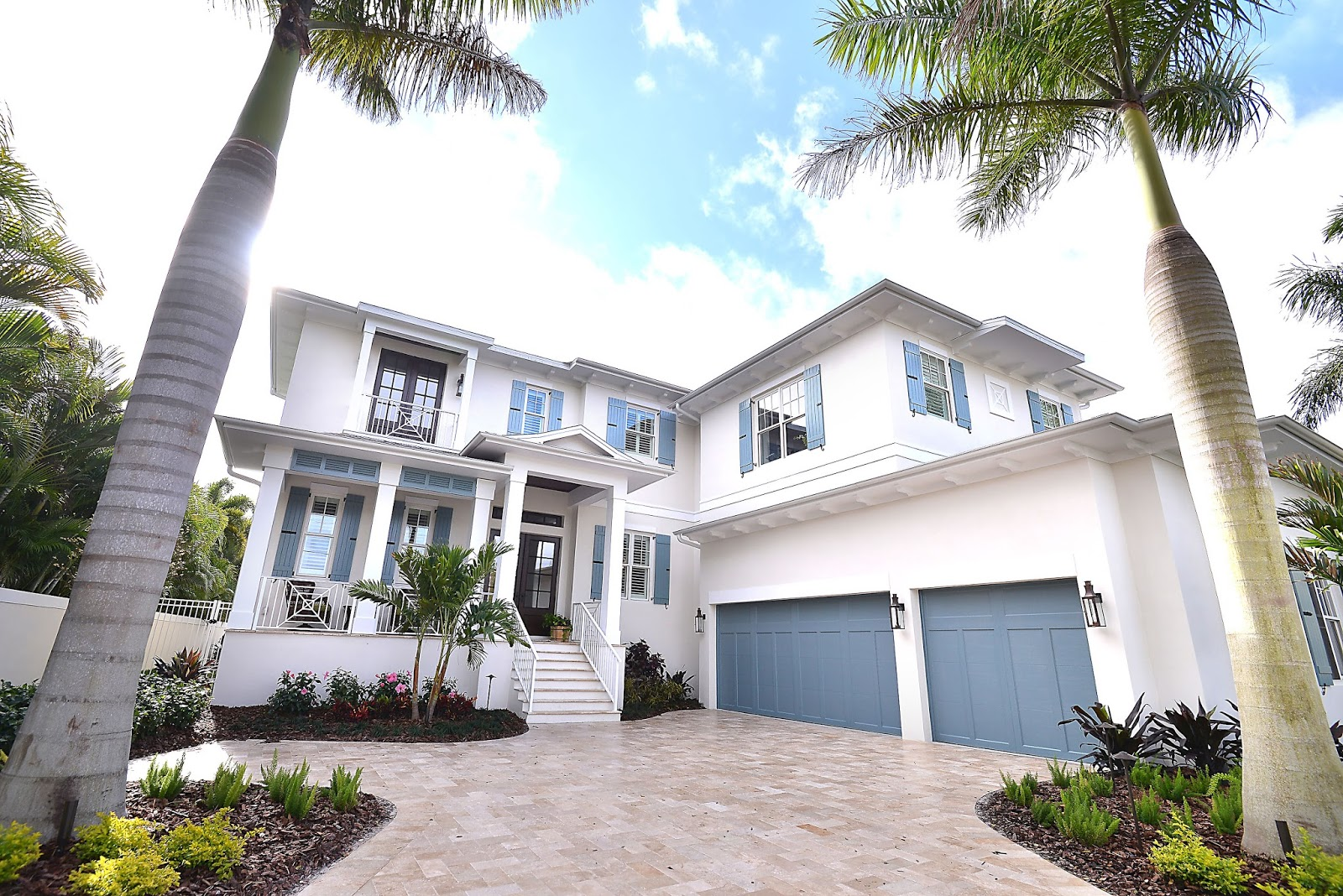 My visit to the 2014 southern living showcase home tampa for West indies house plans