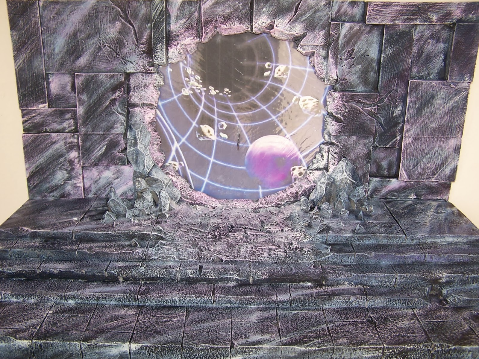 Ade - muro del pianto