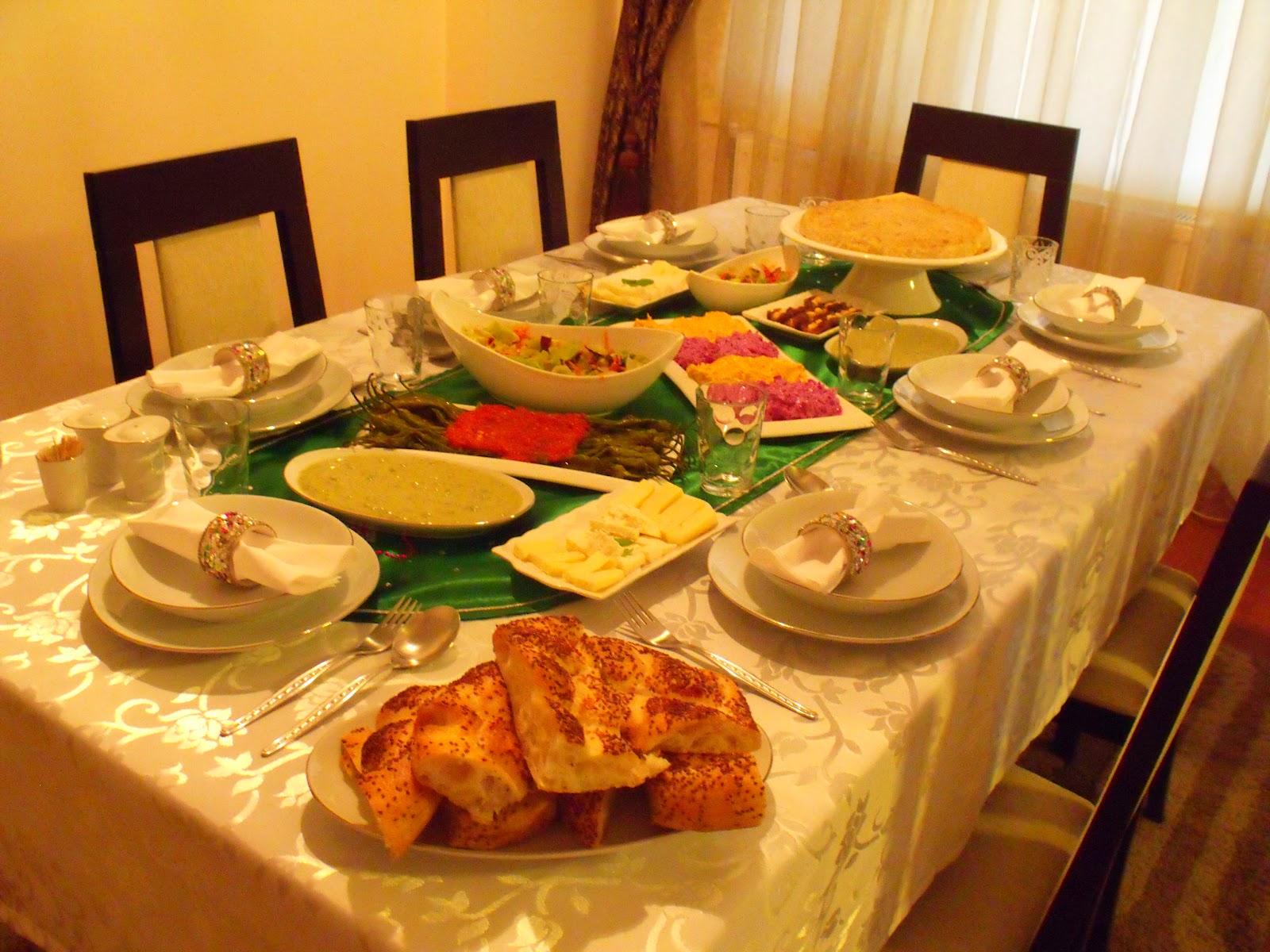 Iftar tarifleri — Görsel Yemek Tarifleri Sitesi - Oktay ...