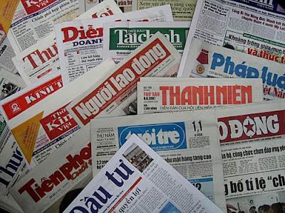 Uỷ ban Bảo vệ Ký giả quốc tế lại xuyên tạc về tình hình Việt Nam