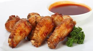 ΠΡΟΣΟΧΗ: Σταματήστε άμεσα την κατανάλωση φτερούγων κοτόπουλου!