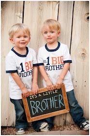 gender reveal older siblings