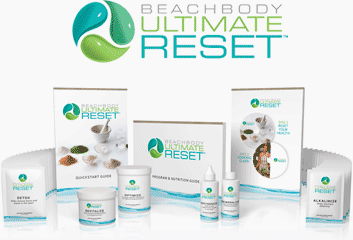 Ultimate Reset Cleanse, Beachbody, Cleanse, clean eating