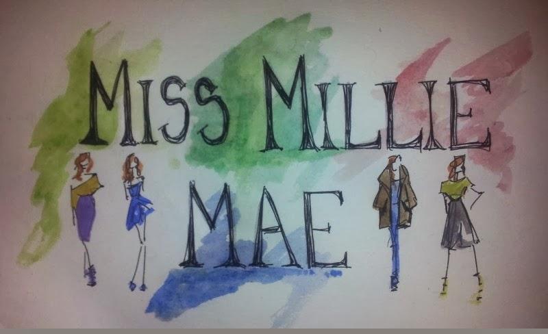 Miss Millie Mae
