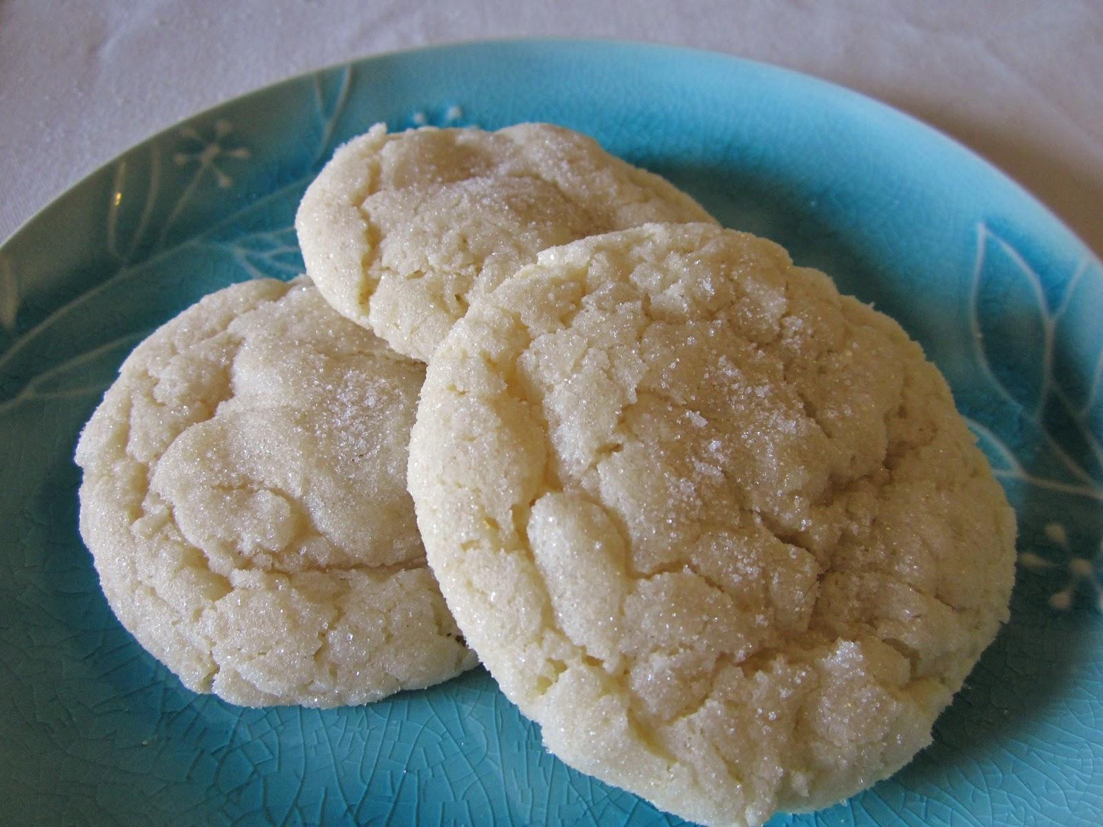 Dimples & Delights: BEST Sugar Cookies!!