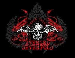 Kunci gitar Avenged Sevenfold - Scream