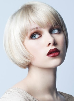 Perfect Medium Layered Haircuts for 2012 + by Nivea