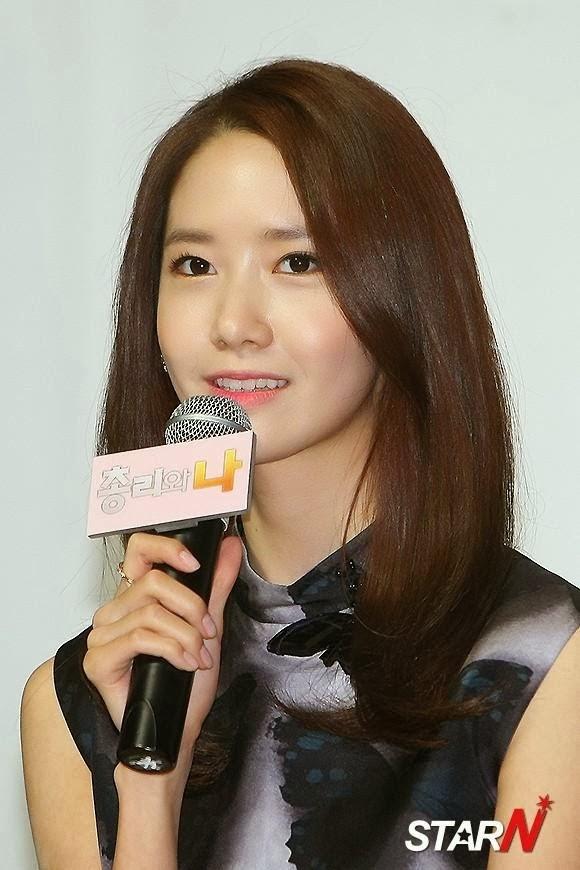 SNSD Yoona Berbicara Tentang Banyaknya Idol yang Berakting