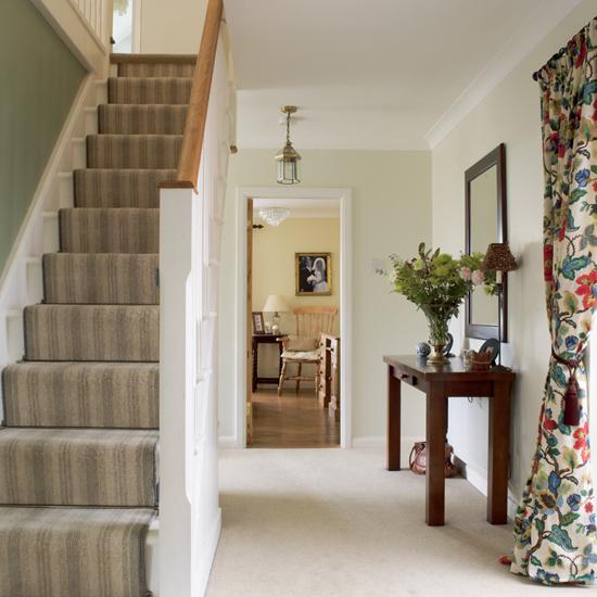 Luxury homes interior ideas modern home designs for Interior hallway designs