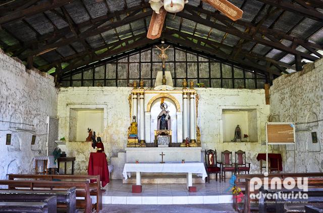 Tourist Spots in Basey Samar Philippines