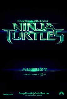 Las Tortugas Ninja La hora de la verdad (2014) Online