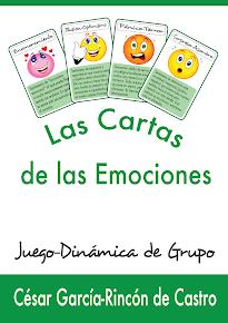 Las Cartas de las Emociones. Juego-dinámica de grupo