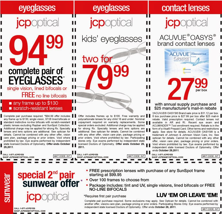 Jcp online coupons