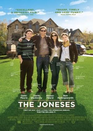 Gia Đình Joneses - The Joneses
