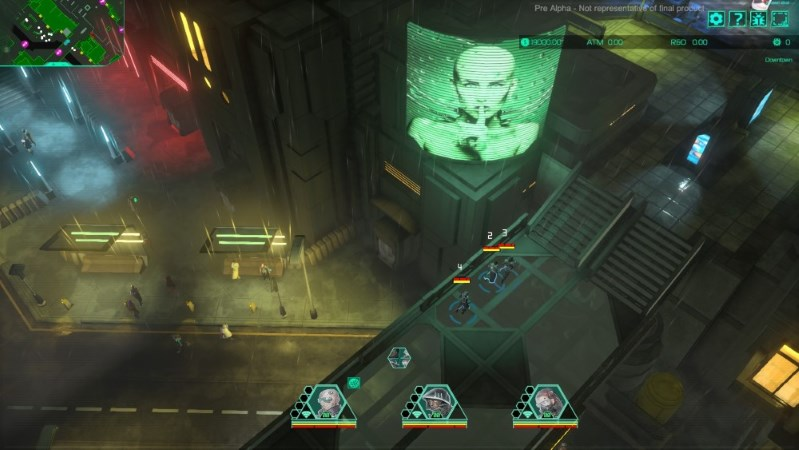 Satellite Reign Early Access Screenshot