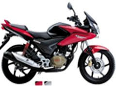 New Bikes In India  Latest top model Hero Honda bikes in India