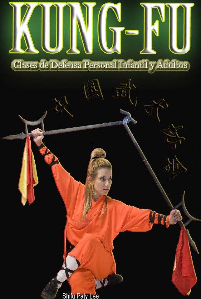 Azuqueca de Henares Kung-Fu y Sanda Cursos y Clases - Tlf: 626 992 139