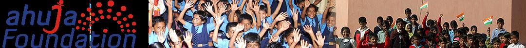 Ahuja Foundation