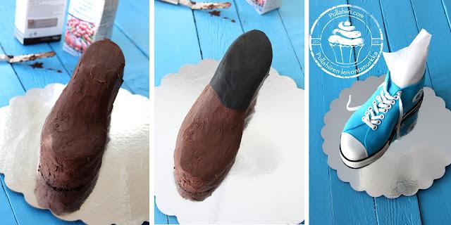täytekakku vaihekuvat cake tutorial