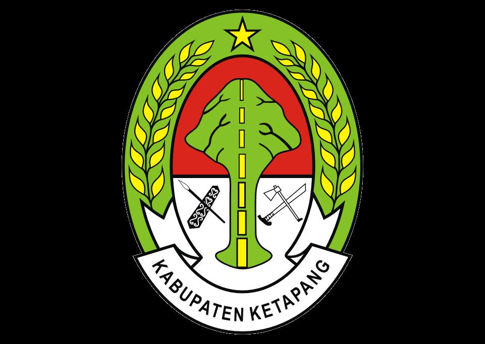 Logo Kabupaten Ketapang Vector download