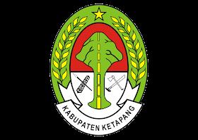 Kabupaten Ketapang Logo Vector download free