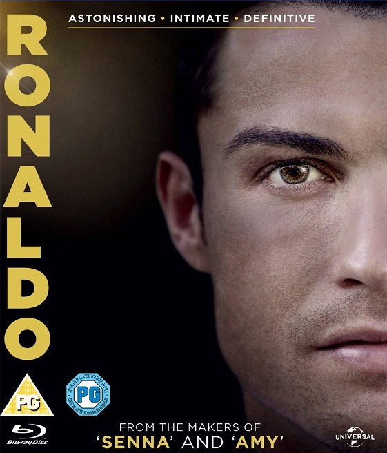 RONALDO (2015) โรนัลโด [SOUNDTRACK บรรยายไทย]