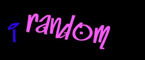 iRandom