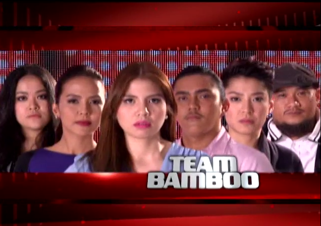 Watch The Voice of the Philippines Season 2 Team Bamboo Rita Martinez, Kai Honasan and Karlo Mojica Live Shows January 24