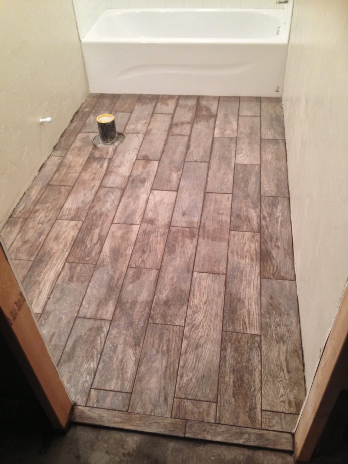 Chapman place tile floors and tile showers saturday february 8 2014 dailygadgetfo Choice Image