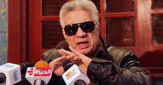 لقاء السحاب المستشار مرتضى منصور والإعلامي الدكتور توفيق عكاشة بـ ميت الكرماء