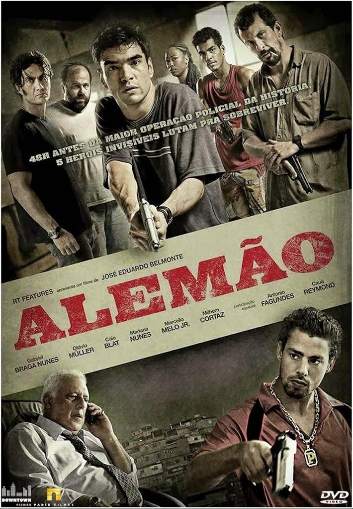 Baixar Alemão DVDRip Nacional Download Grátis