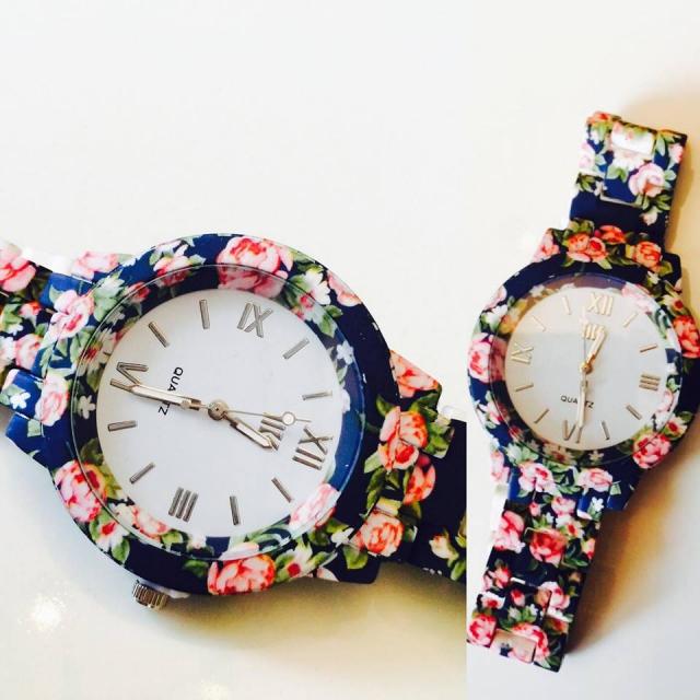 zegarek LuLove