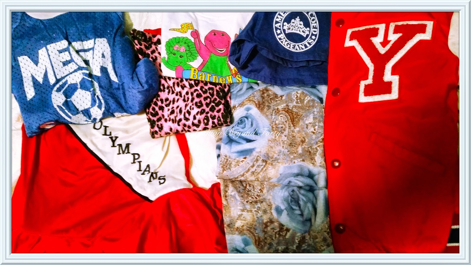 Almost Vintage Clothing Fashion Beyond Forty