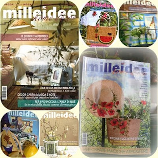 COLLAGE di Milleidee