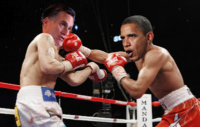 Obama Vs. Romney - Affordable Health Insurance
