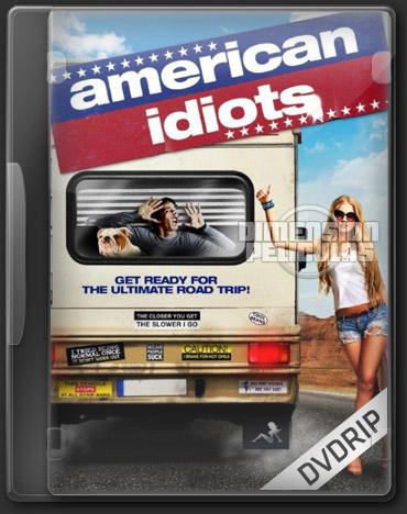 American Idiots (DVDRip Inglés Subtitulada) (2013)