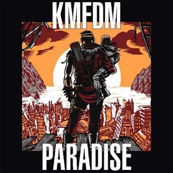 NUEVO LANZAMIENTO: KMFDM