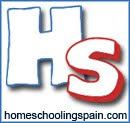 Homeschooling Spain