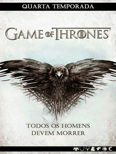 Game of Thrones 4ª Temporada Completa