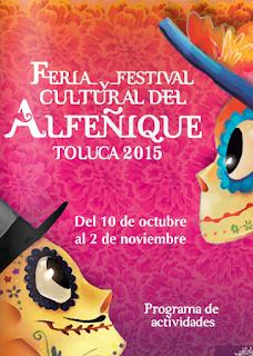 feria y festival alfeñique toluca 2015